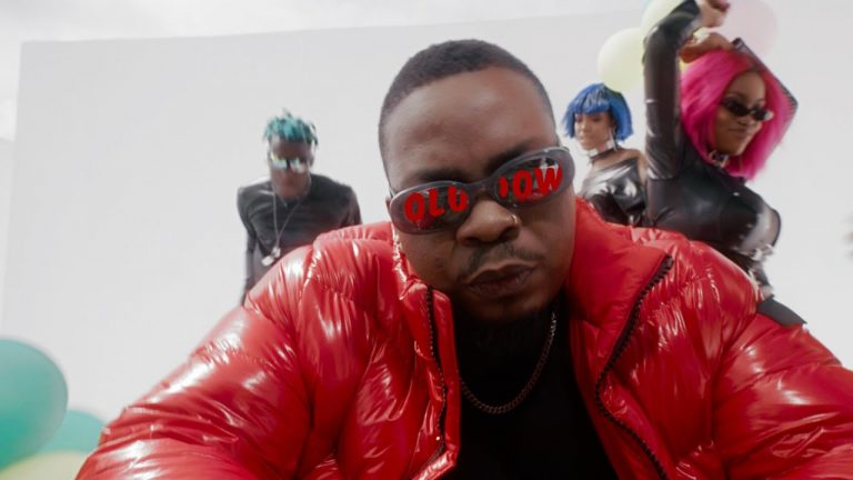 Olamide – Eru (Official Video)