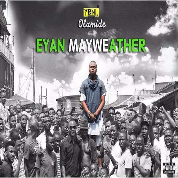 Olamide – Kana Finish