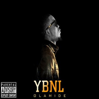 Olamide – Lights in the Air ft. Buckwyla