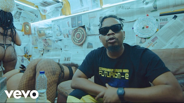 Olamide – Pawon (Official Video)