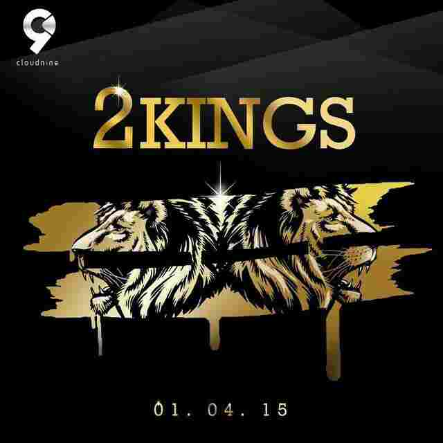Olamide & Phyno – 2 Kings (Full Album)