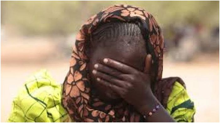 OMG!! Woman Beats 7-Year-Old Stepson To Death In Kano