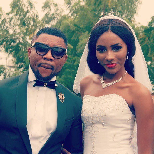 Oritsefemi Calls Out Caroline Danjuma For Trying To Crash His Marriage (Read Full Gist)