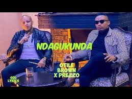 Otile Brown Ft. Prezzo – Ndagukunda