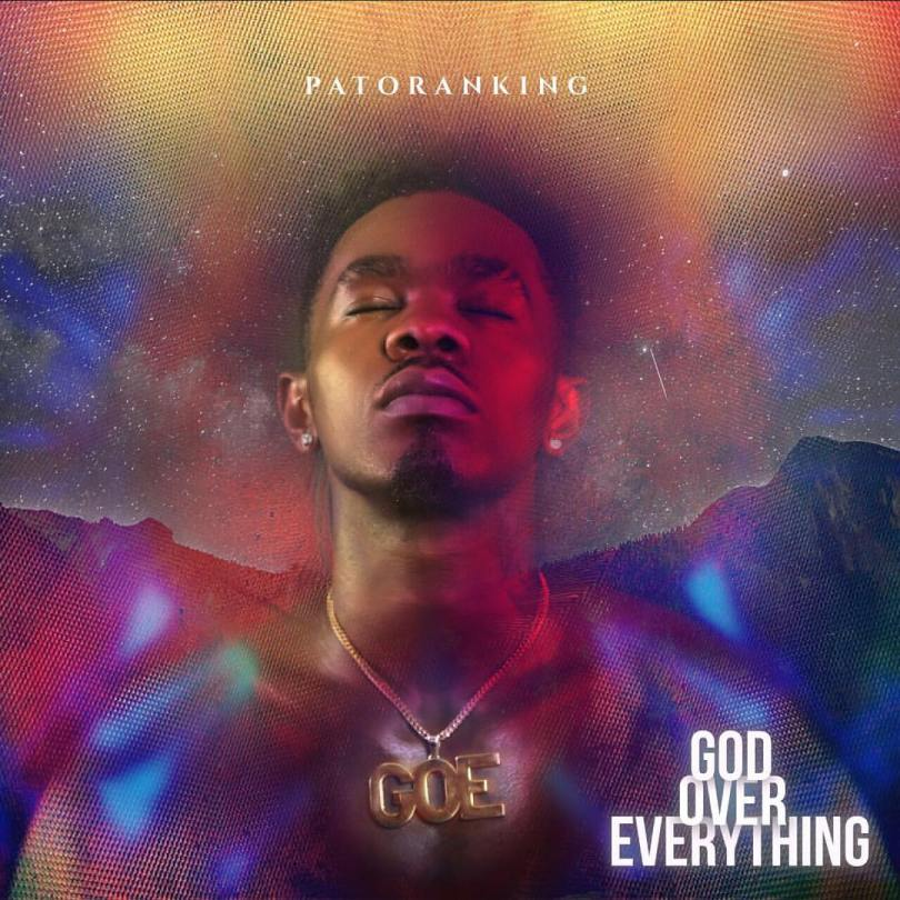 Patoranking – Mama Aboyo Ft. Olamide (Prod. By Major Bangz)