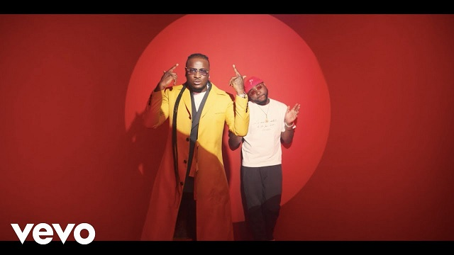 Peruzzi ft. Governor of Africa – Cincinnati (Official Video)