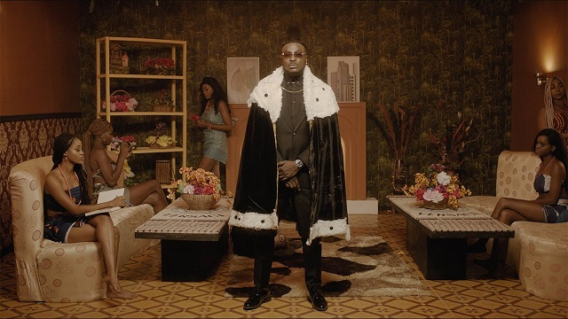 Peruzzi – Lagbaja (Official Video)