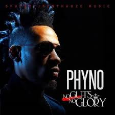 Phyno ft. Olamide – Ghost Mode