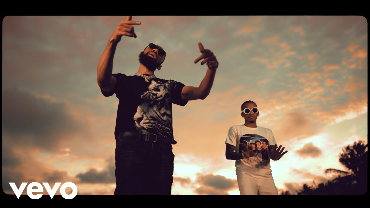 Phyno Ft. Tekno – Iwa (Official Video)