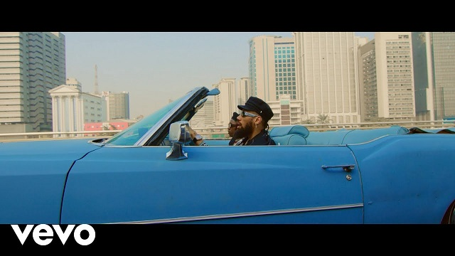 Phyno – Gods Willing ft. Runtown (Official Video)
