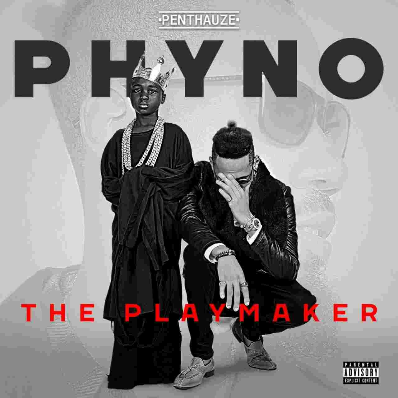 Phyno – The Playmaker (Full Album)