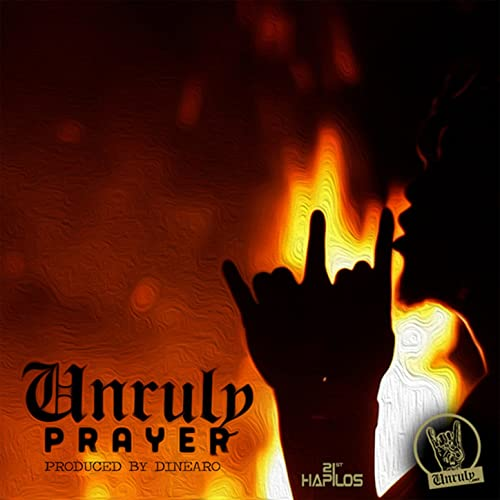 Popcaan – Unruly Prayer (Prod. By DineAro)
