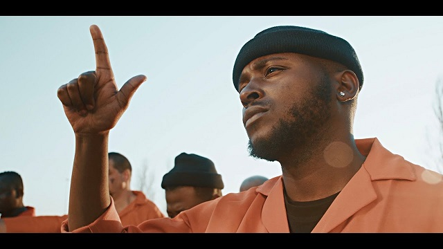 Prince Kaybee ft. Sir Trill – Hosh (Official Video)