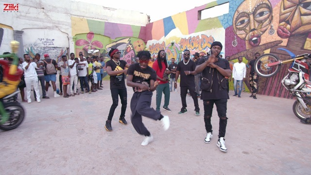 R2Bees – Yawa ft. Sarkodie (Official Video)