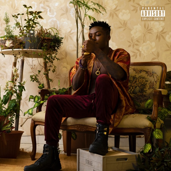 Reekado Banks – Off The Record EP  Album