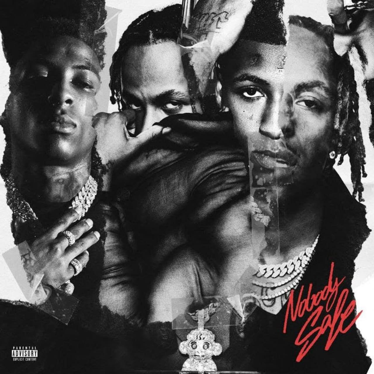 Rich The Kid & YoungBoy Never Broke Again – Nobody Safe Album