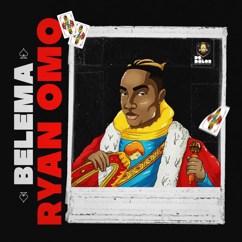 Ryan Omo – Self Introduction