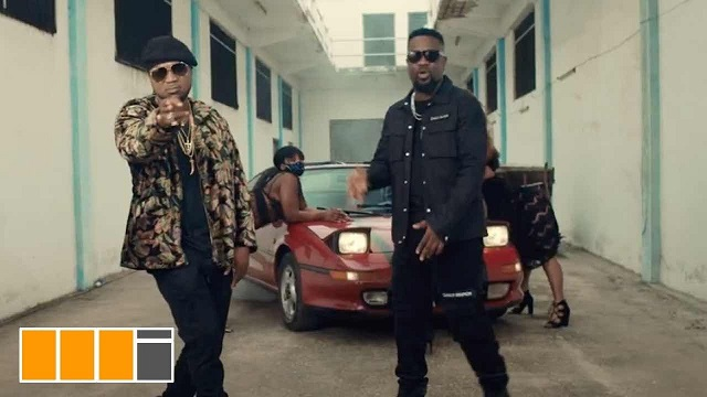 Sarkodie ft. Prince Bright – Gimme Way (Official Video)