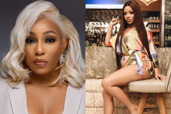 SEE What Rita Dominic Said To Nengi After She Shared These Delectable Photos