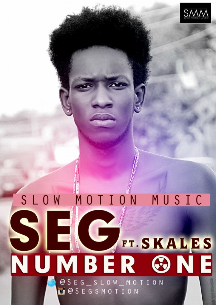 SEG ft. Skales – Number One