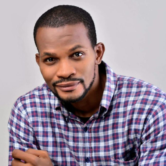 "SENSE OR TRASH?? ""Erica Is Destined To Be Nigeria's First Female President"" – Uche Maduagwu"