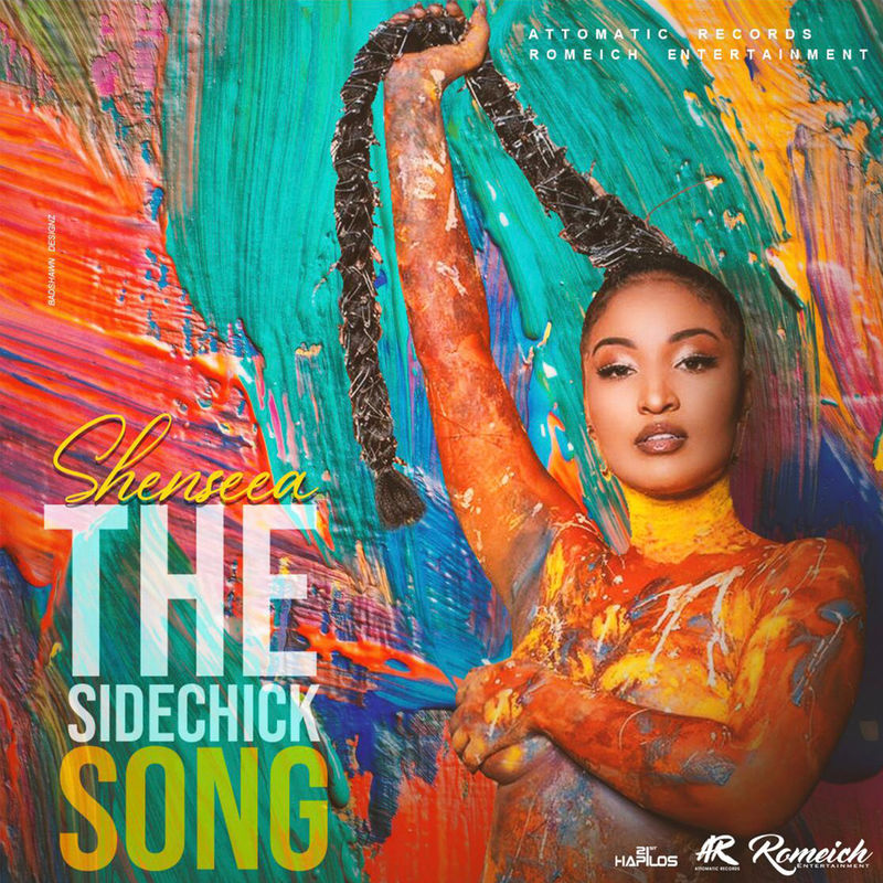 Shenseea – The Sidechick Song