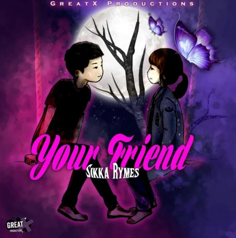 Sikka Rymes – Your Friend