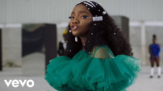 Simi – Woman (Official Video)