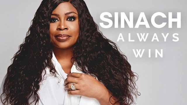 Sinach – Always Win (Official Video)