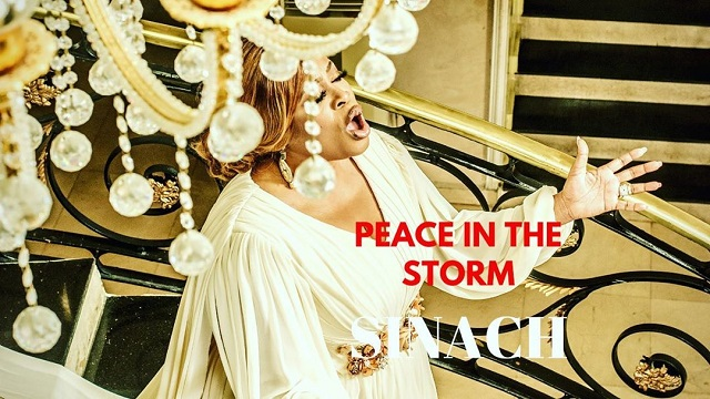 Sinach – Peace In The Storm (Official Video)