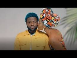 Skales – Badman Love (Official Video)