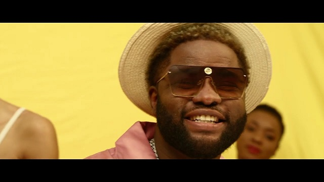 Skales – God Is Good (Official Video)