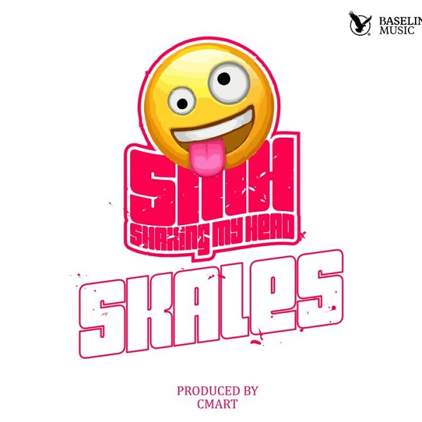 Skales – SMH (Shaking My Head)