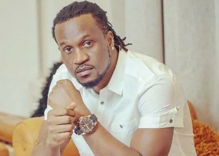 Social Media Has Made 23-Year-olds Think They Have Failed In Life – Singer Paul Okoye