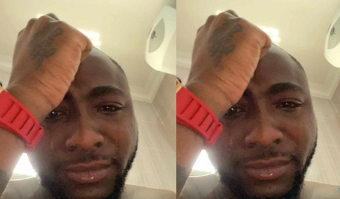 'Someone Is Trying To Kill Davido'