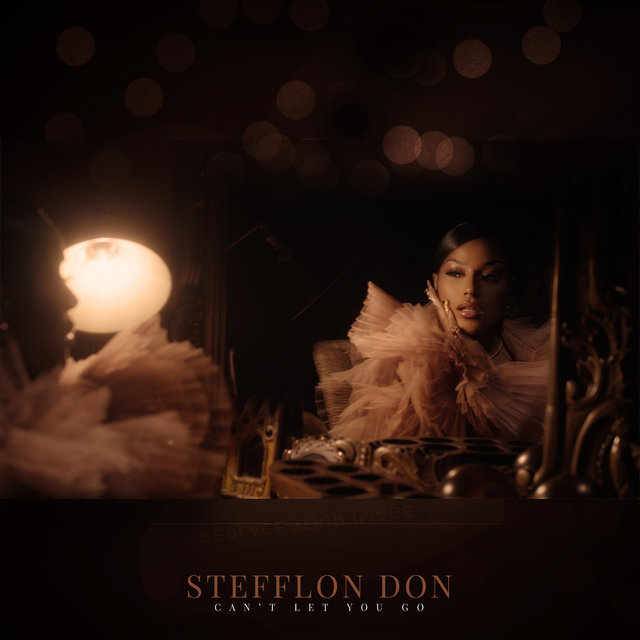 Stefflon Don – Can't Let You Go