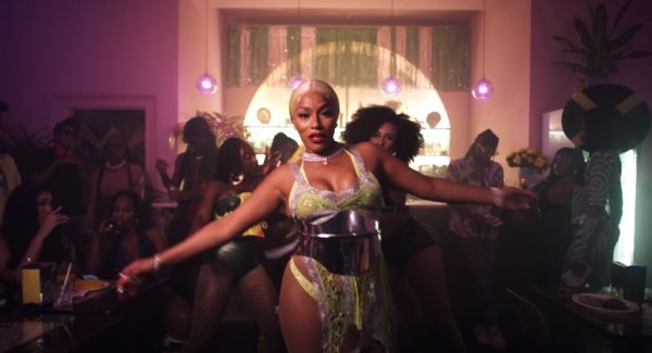 Stefflon Don – Move (Official Video)