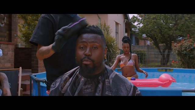 Stilo Magolide – Madoko ft. Kwesta (Official Video)