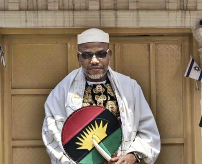 Take Your 'Igbo Presidency', Give Us Biafra – IPOB