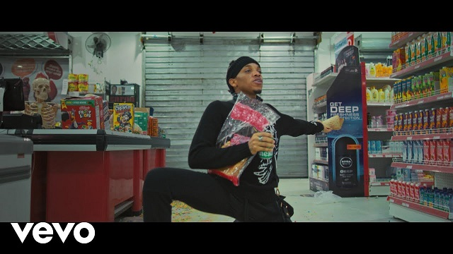 Tekno – Enjoy (Official Video)