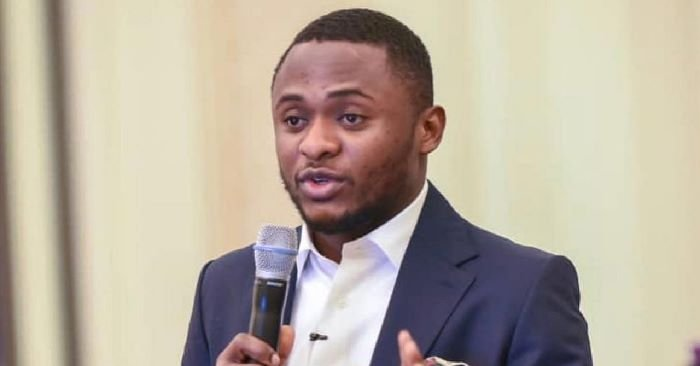 """The Most Depressed People In Nigeria Are Your Favorite Celebrities"" – Ubi Franklin"