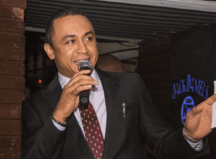 The Silence From Churches And General Overseers Regarding #EndSARS Is So Loud – Daddy Freeze