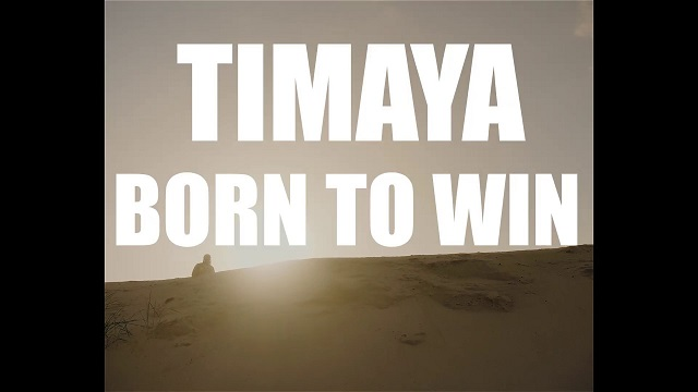 Timaya – Born To Win (Offcial Video)