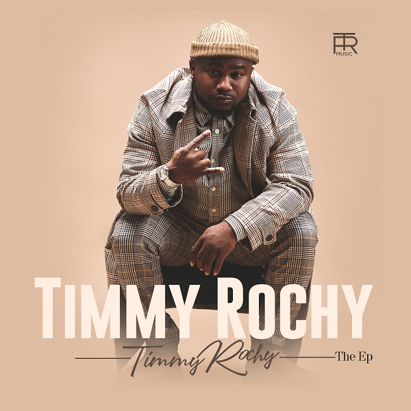 Timmy Rochy – Timmy Rochy The EP