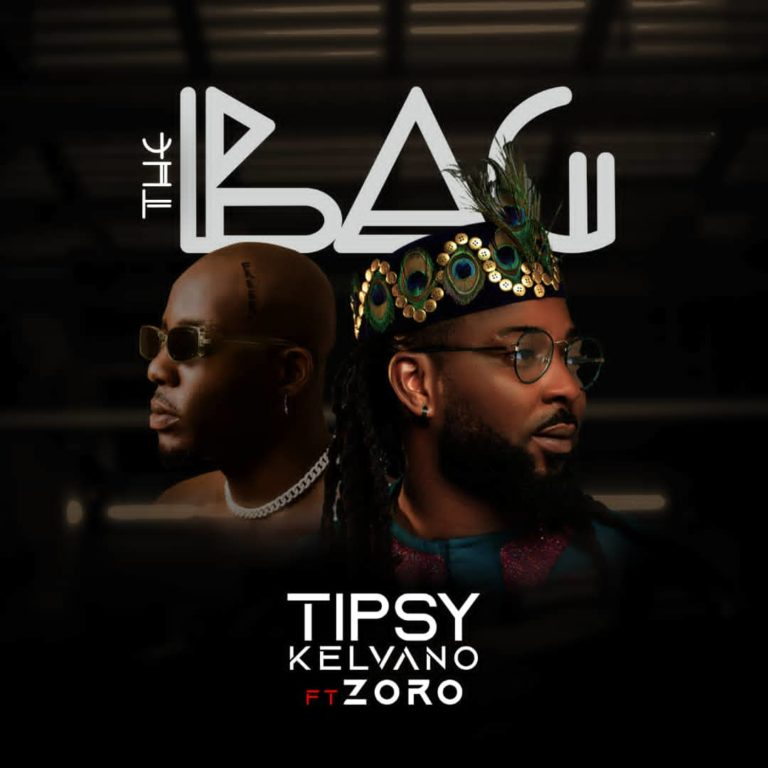 Tipsy Kelvano – The Bag ft. Zoro (Prod. by Skelly)