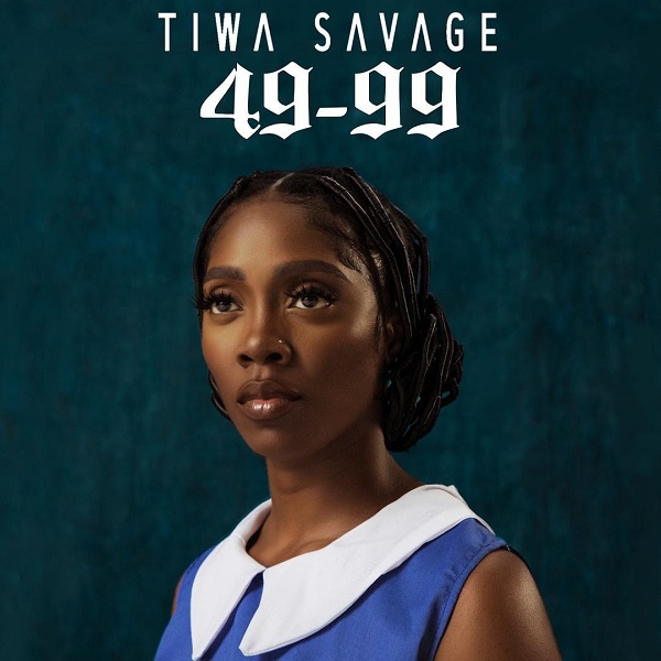 Tiwa Savage – 4999 (Official Video)