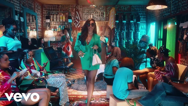 Tiwa Savage – Koroba (Official Video)
