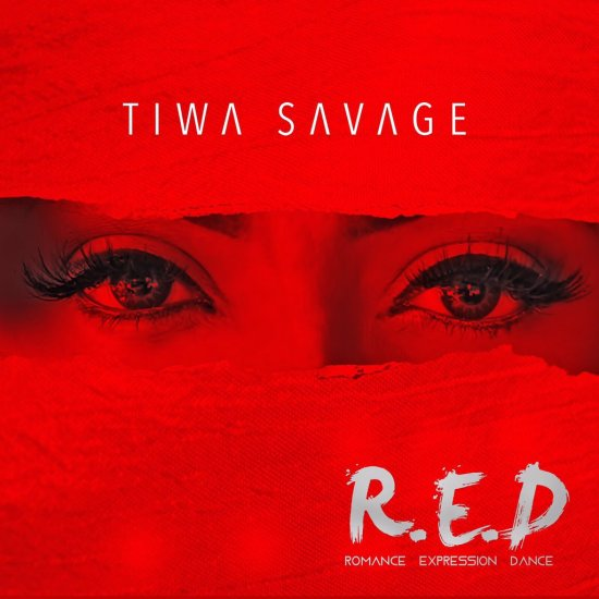 Tiwa Savage – R.E.D (Full Album)