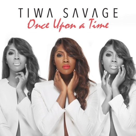 Tiwa Savage – Written All over Your Face