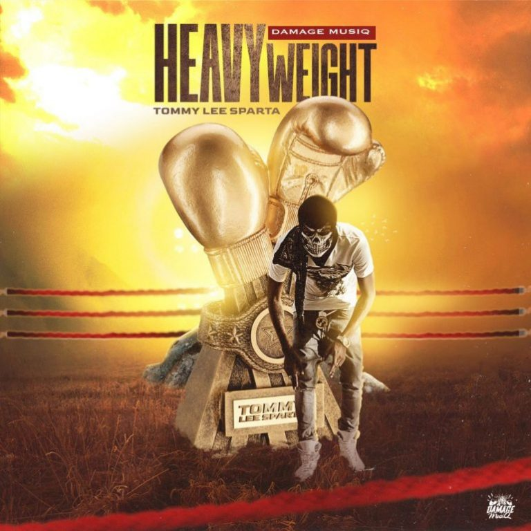 Tommy Lee Sparta – Heavyweight